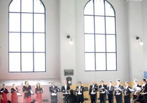 solistkor